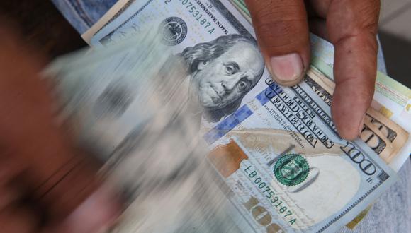 """""""El rol del BCRP, sin embargo, no es mantener el tipo de cambio fijo""""."""