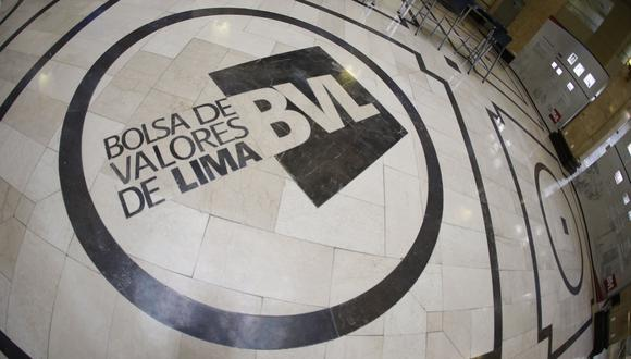 Cavali es el depósito central de valores de la Bolsa de Valores de Lima (BVL). (Foto: Manuel Melgar | GEC)