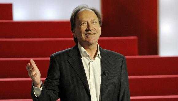 Goran Paskaljevic, reconocido director de cine serbio, falleció a los 73 años. (Foto: RAFA RIVAS / AFP)