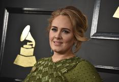 Adele se separa de Simon Konecki luego de ocho años juntos