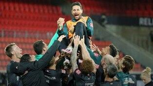 Mira el especial de Claudio Pizarro al estilo de Fútbol en América