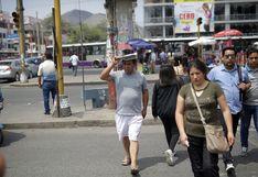Senamhi: Lima tendrá una temperatura mínima de 20°C, HOY martes 18 de febrero de 2020
