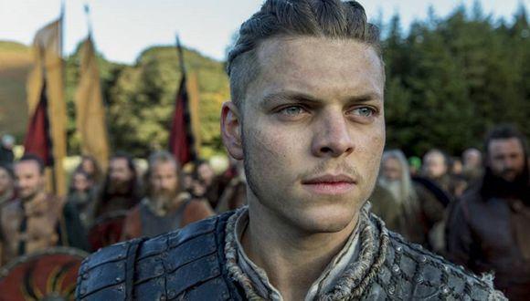 La quinta temporada de Vikings cerró con el enfrentamiento de Ivar y Bjorn por Kettegat (Foto: History)