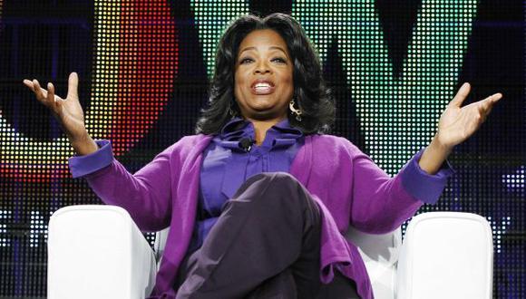 ¿En qué gasta Oprah Winfrey sus 3 mil millones de dólares?