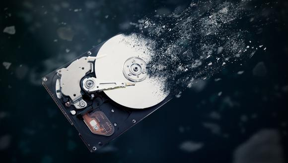 ¿Cómo eliminar toda tu información de tu computadora (y por qué formatear no basta)? (Foto referencial: AFP)