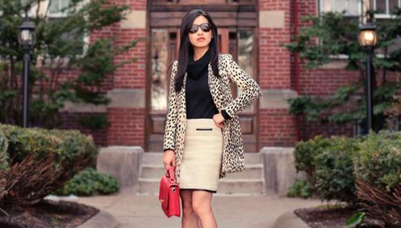 Elige tu falda de forma correcta siguiendo estos consejos