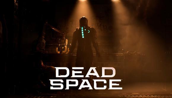 Dead Space está de regreso. (Imagen: EA)