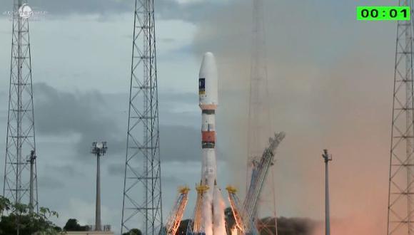 Galileo, el GPS europeo, despega hacia su recta final