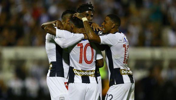 Alegría remarcó que el regreso de la Liga 1 debe darse sin apresuramientos. (Foto: GEC)