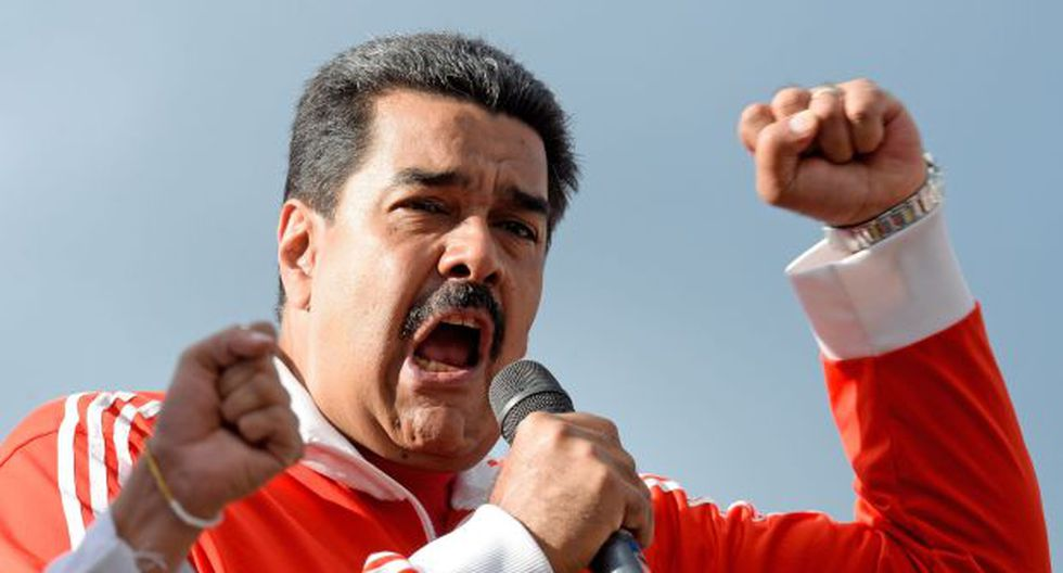 "Maduro está ""orgulloso"" de retirar a Venezuela de la OEA"