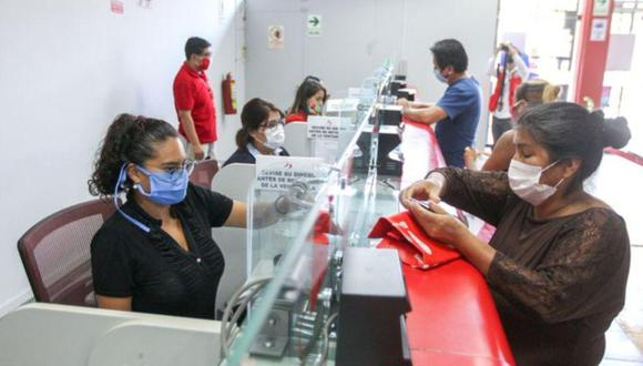 El presidente Martín Vizcarra anunció que el Segundo Bono Familiar Universal se empezará a pagar en octubre (Foto: GEC)