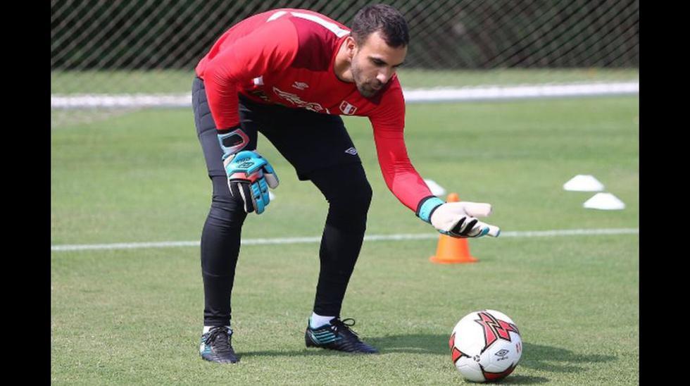 Selección: el entrenamiento de este sábado pensando en Uruguay - 17