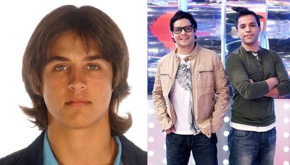 """""""Combate"""": ex actor de """"Rebelde Way"""" conduciría el 'reality'"""