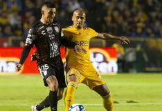 Tigres igualó 0-0 frente a Pachuca por la jornada 18° del Apertura 2019