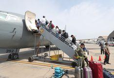 COVID 19 en Perú: vuelos humanitarios quedan suspendidos por dos semanas