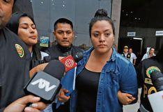 Félix Moreno: dictan 3 años de prisión suspendida contra pareja de exgobernador regional del Callao