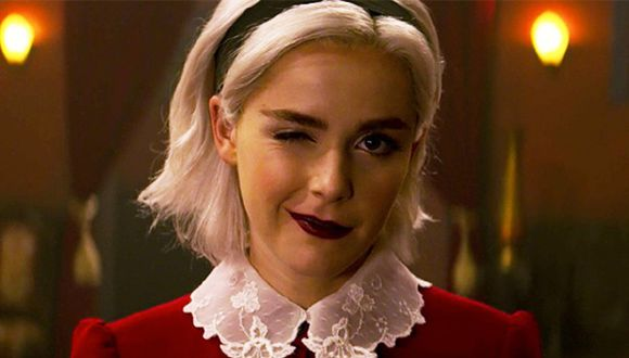 El mundo oculto de Sabrina: 20 easter eggs de la temporada 3 (Foto: Netflix)