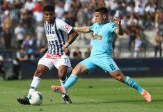 Alianza Lima dio el primer paso en Matute: íntimos superaron por 1-0 a Sporting Cristal en la ida de las semifinales de la Liga 1   VIDEO