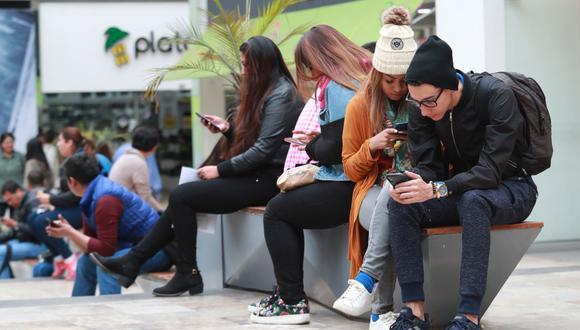 La conectividad debe replicarse en todo el país. (Foto: Lino Chipana | GEC)