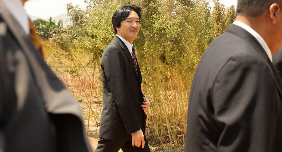 El sutil carisma de los príncipes de Japón en Lima - 9