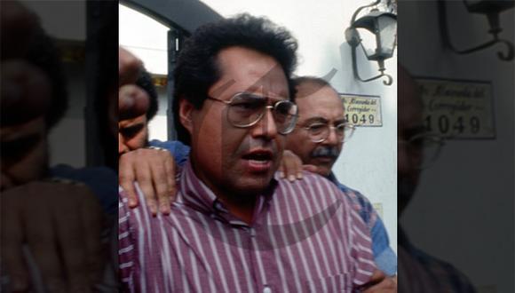 Así ocurrió: En 1995 capturan al terrorista Miguel Rincón
