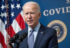 Biden no compartirá con México el suministro de vacunas contra el coronavirus de Estados Unidos