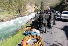 Continúa la búsqueda: más de 90 personas luchan contra la difícil geografía para rescatar a Giacomo Boccoleri