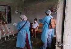 Piura: operación Tayta benefició a más de 300 pobladores de Talara   VIDEO