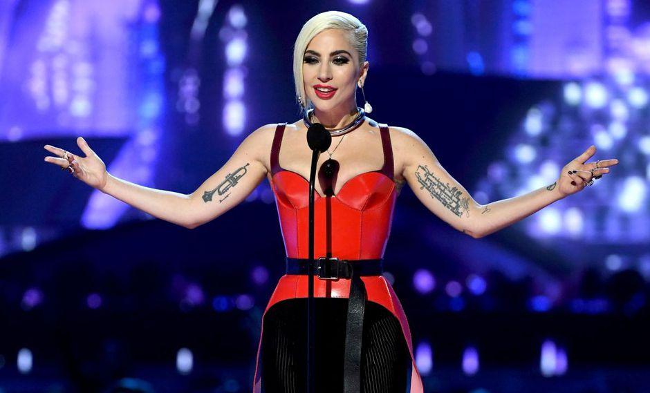La cantante se presentará en Las Vegas por un año. (Créditos: AFP)