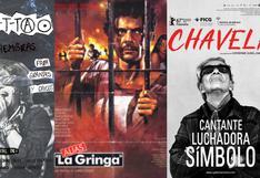 Martes de cine: un documental under, la historia de Chavela Vargas y una película peruana de los 90