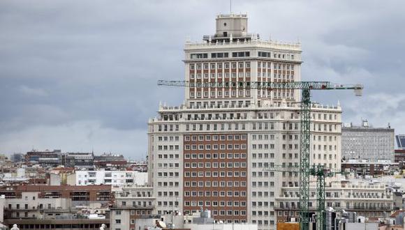 España: ¿Cuánto cuesta un rascacielos en Madrid?