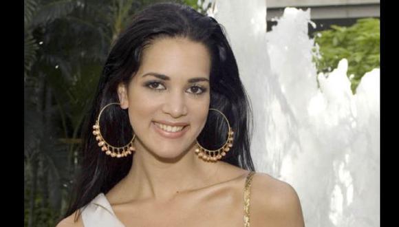 Condenan a 25 años de cárcel a un asesino de Miss Venezuela