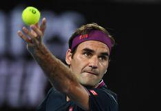 Federer vs. Millman EN VIVO ONLINE vía ESPN: se verán las caras por el Australian Open 2020