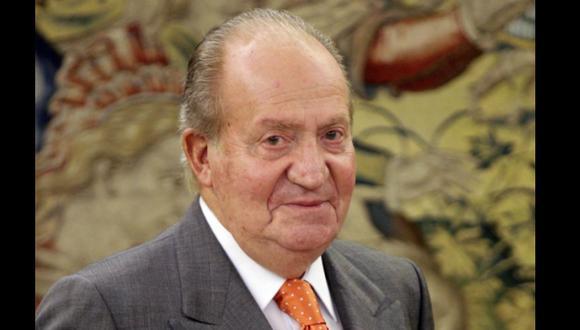 Juan Carlos vive su último día como rey de España