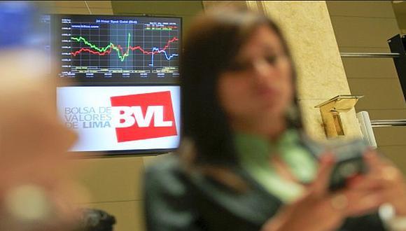 Utilidad de las firmas de la BVL cae 1% en el tercer trimestre