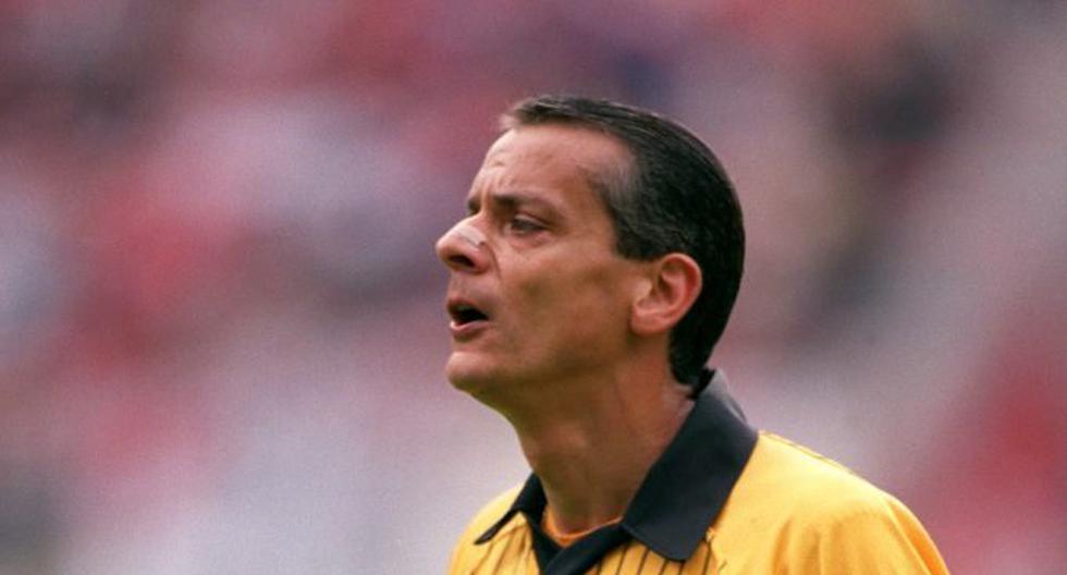 Javier Castrilli se pronunció sobre el desempeño del VAR en el partido entre Perú y Brasil, por las semifinales de la Copa América. (Foto: Agencias)