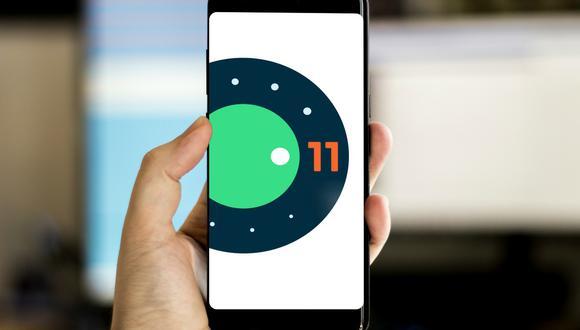 Estos son los celulares que recibirían la actualización Android 11. (Geeky)