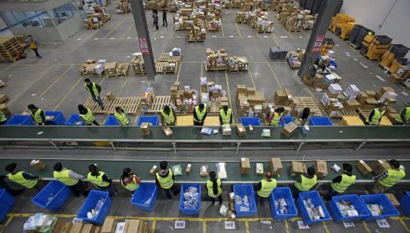 Ventas online en China superarán los US$ 618.000 mlls. este año