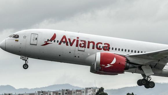 """Avianca Holdings aseguró que al acogerse a la ley de bancarrota busca """"proteger y preservar las operaciones""""."""