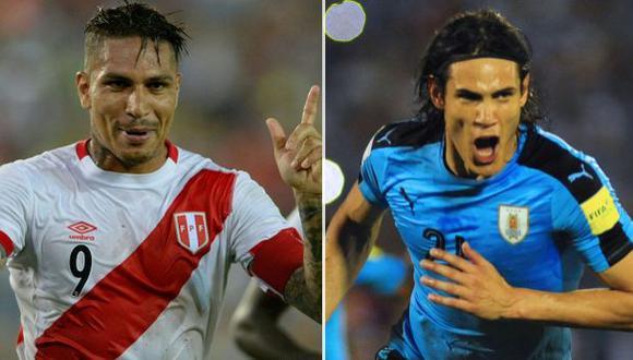 Perú vs. Uruguay: día, hora y canal del crucial cotejo en Lima