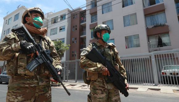 Coronavirus Perú EN VIVO | En el último día se han reportado 47 muertes por casos de coronavirus. (Foto: GEC)