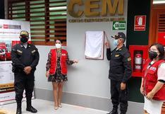 Loreto: Nuevo Centro de Emergencia Mujer fortalecerá la atención oportuna de casos de violencia