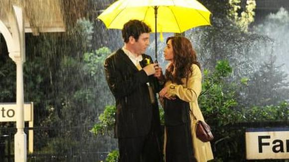 """""""How I Met Your Mother""""- The alternate series ending you may never have seen on TV"""