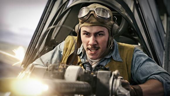'Midway, Batalla en el Pacífico' es uno de los grandes estrenos de HBO. (Foto:  Centropolis Entertainment)
