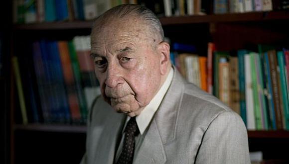 Francisco Morales Bermúdez, fue sindicado por el Ministerio Público como uno de los expresidentes que participó en la Operación Cóndor. (Foto: Archivo El Comercio)