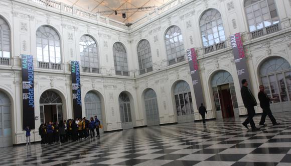 Este fin de semana largo muchas personas aprovechan en visitar zonas arqueológicas y museos, como actividad turística. (Foto: Archivo El Comercio)
