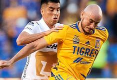 Tigres y Pumas empataron 0-0: resumen del partido por la Liga MX 2021