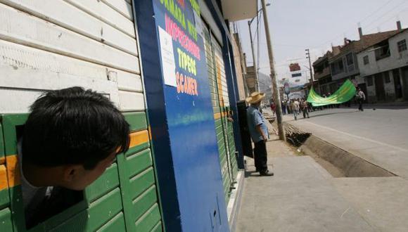 Lamentan altas cifras de pobreza en Cajamarca