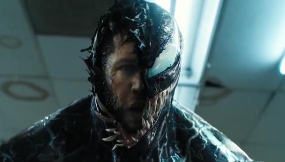Publican tráiler de Venom al puro estilo peruano. (Foto: Captura de pantalla)