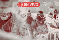 Coronavirus Perú EN VIVO | Cifras y noticias en el día 404 del estado de emergencia,  viernes 23 de abril del 2021
